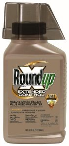 Roundup Control Weed & Grass Killer