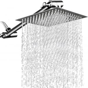 12 Inch High Pressure Showerhead