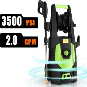 CHAKOR Pressure Washer