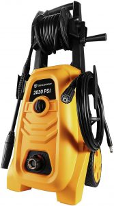 DEKOPRO Electric Pressure Washer