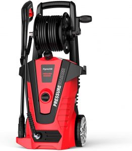Flymetal Electric Pressure Washer