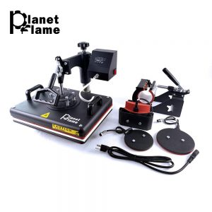 PlanetFlame Factory