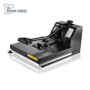 PowerPress Industrial Heat Press