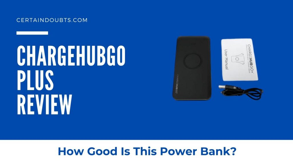 chargehubgo plus review