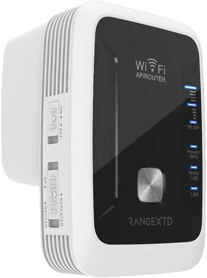 rangextd wifi extender