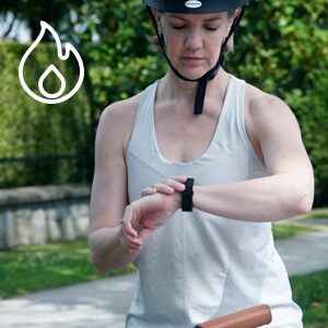 fitness tracking koretrack