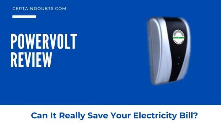 PowerVolt Review