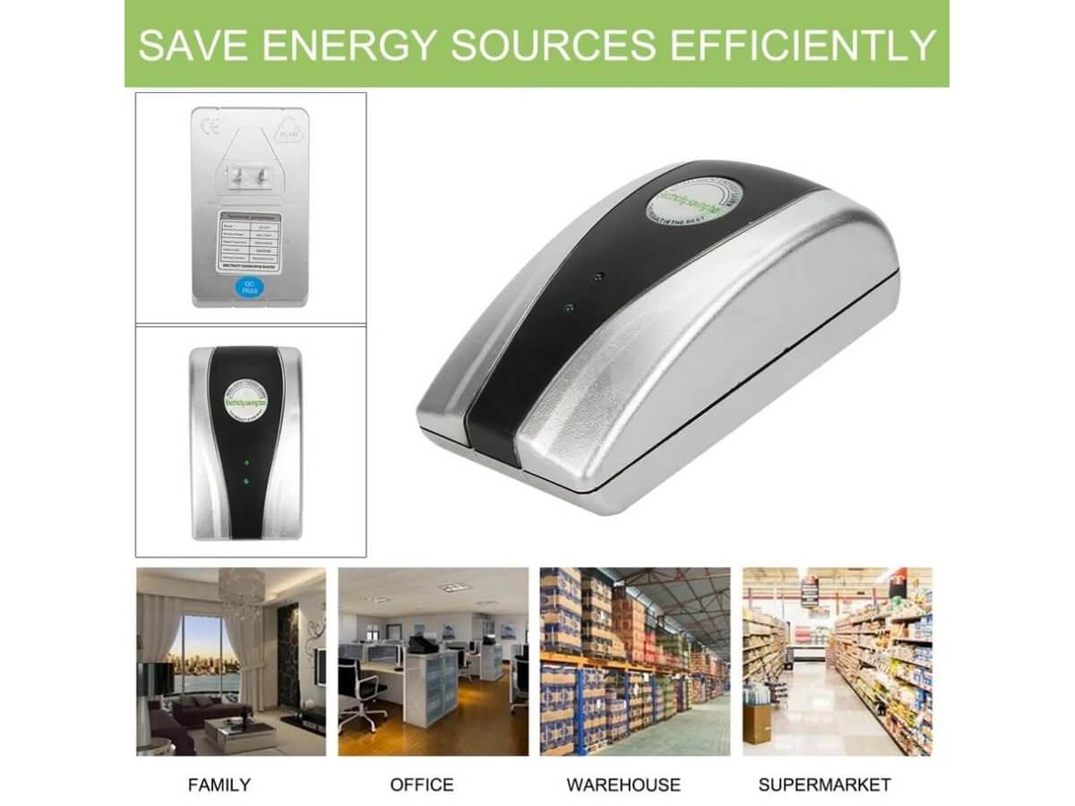powervolt save electricity